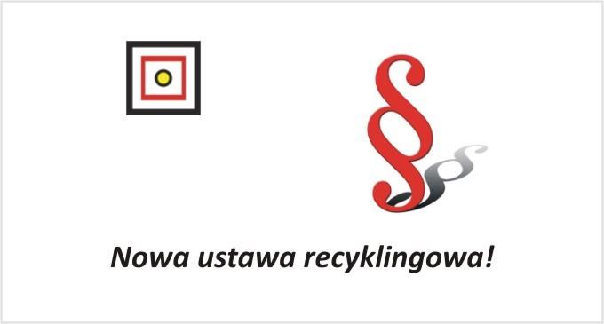 Ustawa o recyklingu