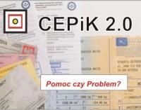 CEPIK 2 – nowy problem !