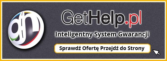 Pół roku GetHelp.pl na rynku