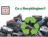 Co z recyklingiem w 2016 roku?