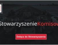StowarzyszenieKomisów.pl ZAREJESTROWANE!