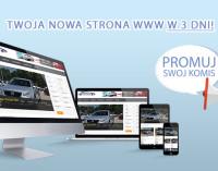Własna strona WWW