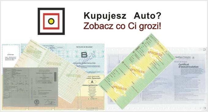 Kupujesz Auto Zobacz Co Ci Grozi Polskiautohandelpl