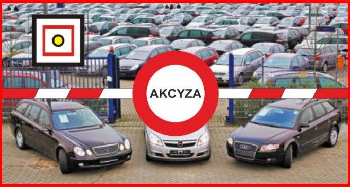 Akcyza i zwrot VAT za samochód sprowadzony z Niemiec
