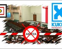 Likwidacja akcyzy – Pierwsze czytanie w Sejmie