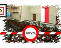 Akcyza spadła z porządku obrad Sejmu!