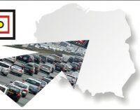 Import samochodów używanych spadł o połowę!