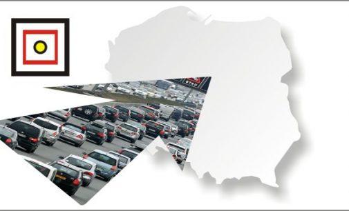 Import aut używanych rośnie o ponad 20%. A co ze sprzedażą?