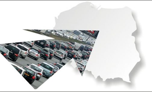 Rekordowy Import aut używanych w Listopadzie.