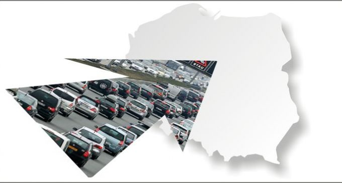 Park samochodów w Polsce zdecydowanie się odmładza!