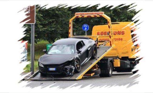 Jakie auto jest odpadem i za co możemy zapłacić 300.000 zł kary.