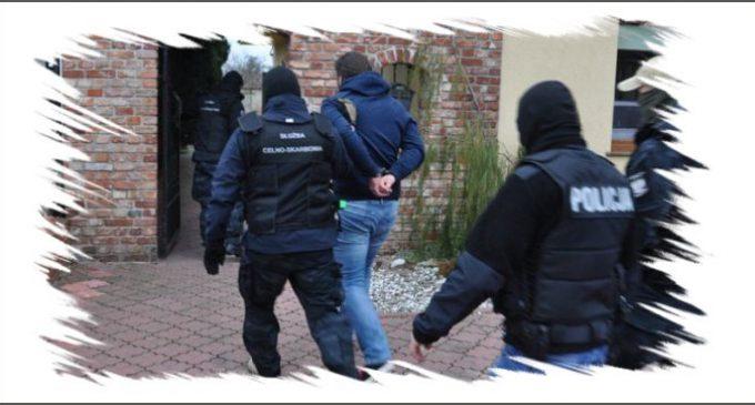 10 lat za zaniżanie Akcyzy – KAS i Policja rozpracowali grupę.