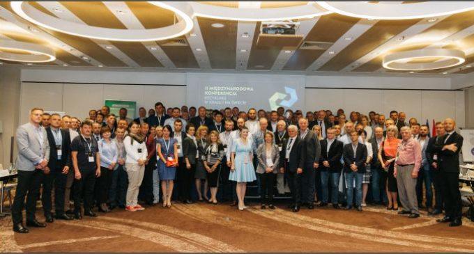 Relacja z II Międzynarodowej Konferencji zorganizowanej przez FORS.