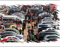 Zakaz handlu w Niedziele odczują również Komisy Samochodowe.