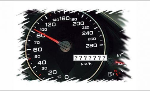 Skąd wziąć dane o faktycznym przebiegu pojazdu?