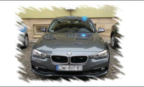 """Czy wideo-rejestratory w Policyjnych BMW są """"nielegalne""""?"""