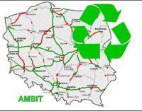 Sieć Recyklingu – Rozliczenie 2018 Roku