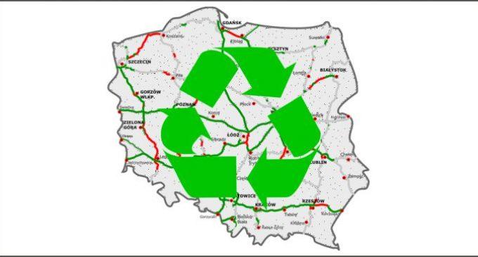 Rozliczenie Sieci Recyklingu Pojazdów za 2020 rok
