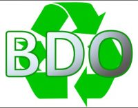 Odpowiedzialność karna w związku z rejestracją lub aktualizacją danych w BDO.