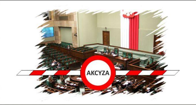 Akcyza – Nowe dokumenty od 1 marca 2020 roku