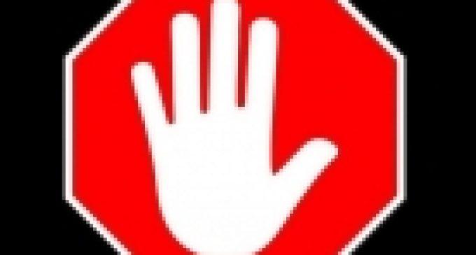 """Protest branży serwisowej """"STOP ZAKAZOWI CESJI""""- wtorek 12 lutego godz. 11 węzeł autostradowy A1/A2"""