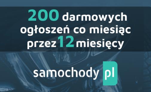 Projekt SAMOCHODY.PL