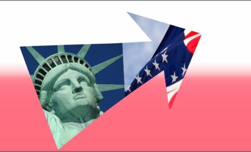 Import Aut z USA i Canady mocno w górę!