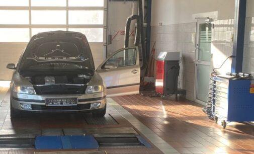 Usterki samochodów zgłaszane po latach przez producentów.